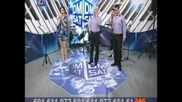Aneta i grupa Molika-makedonske pjesmedm Sat Uzivo.flv