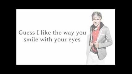 One Direction - Everything About You