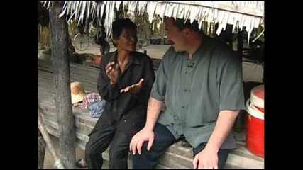 Камбоджа - В поисках приключений с Михаилом Кожуховым