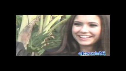 Nina Dobrev - La La La (music Video) Hd