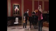 Maxim Vengerov - 'playing by Heart'