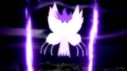 Falling Inside The Black [ Ichigo vs Aizen Skillet Amv]