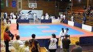 Турнир по шинкиокушин карате Шумен 2014 част 1