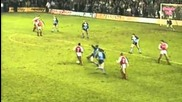 "David ""rocky"" Rocastle Tribute"