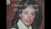 Marija Trajkovska- I ti si majko nekad mlada bila