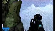 Halo 2 проклети ботове