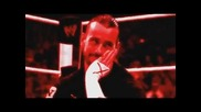 Wwe Cm Punk theme song 2012 Cult Of Personality + titantron Hd