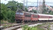 Бв 4641 с локомотиви 45 165 и 44 105
