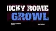 Nicky Romero - Growl (original Mix)