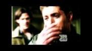 Whatcha Say Sam & Dean