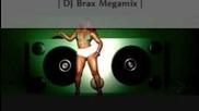 Lil Wayne, Ca$his, Lloyd Banks, Ludacris, Eminem, The Game, Tupac - Megamix (dj Brax Mix)