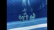 Подводна забава