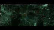 Rammstein - Mein Herz brennt ( Matrix Revolutions )