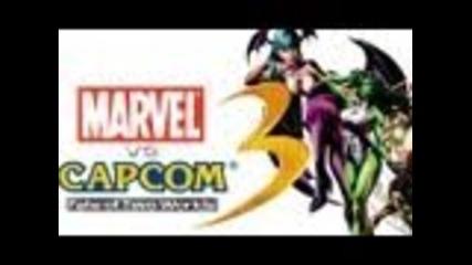 Marvel vs Capcom 3 Video Review