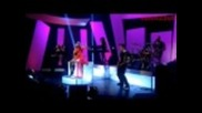 Jessie J - Who's laughing now Live
