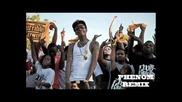 Wiz Khalifa - Black And Yellow (phenom Dnb Remix)
