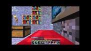 Minecraft demon survival -сезон 2 епизод 6-портал към ада и Enchament Room