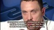 Максим Шевченко - пропагандата на хомосексуализма