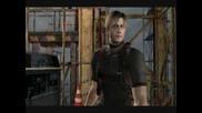 Resident Evil 4 : Leon Tribute