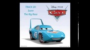 Disney Pixar's Cars (2006): Full Original Soundtrack Album