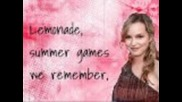 This Is My Paradise- Bridgit Mendler