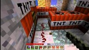 Minecraft Aether Gameplay End!!!