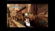 Assassin's Creed - Ps3 - Gameplay Trailer (python)