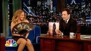 Mariah Carey Cherishes Her Lambs, Part 2