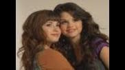Selena Gomez and Demi Lolato Teen cover shoot!