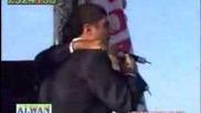 Махсун Кърмъзъгюл и Йозджан Денис - Newroz 2004 Konser