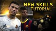 "Fifa 14 ""new Skills"" Tutorial (xbox 360)"