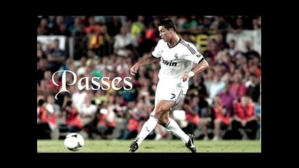 Cristiano Ronaldo - Amazing