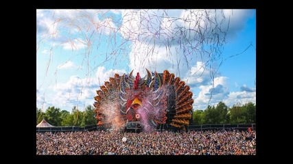 Q-dance @ Mysteryland 2014 | Official Q-dance Aftermovie