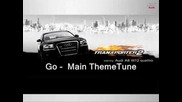 Go - Main Themetune Transporter 2
