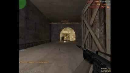 Counter Strike 1.6 Pro Gaming 2012