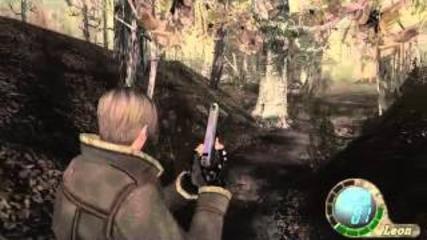 Resident Evil Ep.2 w/kriss