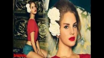 Lana Del Rey - Lolita (official)