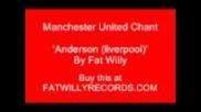 Песен за Андерсон