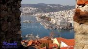 гр. Кавала - Гърция (hd) част 2