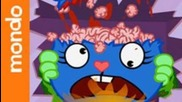 Happy Tree Friends - Keeping It Reel