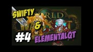 Swifty & Friends Mists of Pandaria ep4 (gameplay/commentary)