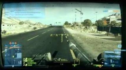 Battlefield 3 - Gameplay #2