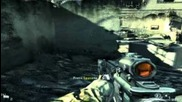 Call of Duty Modern Warfare Gameplay #4
