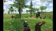 Mount & Blade Warband Crpg Strategus Battle