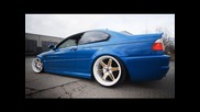 Laguna Seca Blue M3 | Stancenation