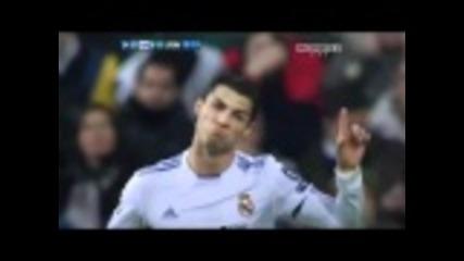 Cristiano Ronaldo 7 ~ in Real Madrid 2011 [new]