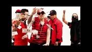 Daddy Yankee Ft. Varios Artistas - Llegamos A La Disco (official Video)