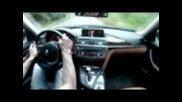 2012 Bmw 3 Series ( F30 ) ' Test Drive & Review - Thegetawayer