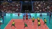 Волейбол - Sergio Dutra Santos