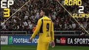 Fifa 14 - Road 2 Glory #3